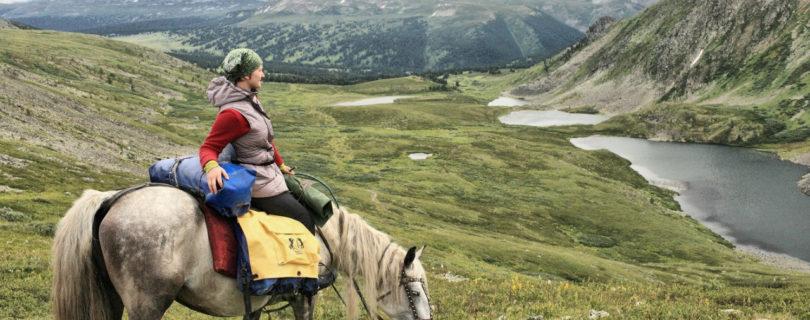 Авто-конные экскурсии по Горному Алтаю